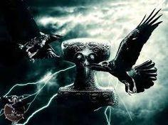 Image result for thor lightning wallpaper