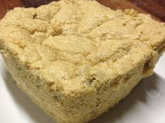 Imagem da receita Massa de pão de aveia fit