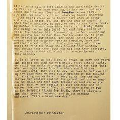 28 Christopher Poindexter ideas | christopher poindexter, me ...