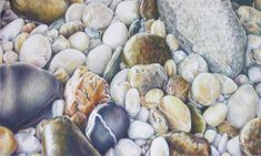 Drawings, Paintings & Silverpoints by Eileen Baumeister McIntyre