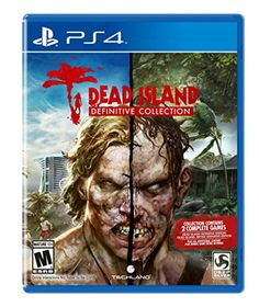 Dead Island Definitive Collection  PlayStation 4 >>> Find out more about the great product at the image link. Note:It is Affiliate Link to Amazon.