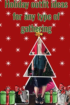 Holiday Outfit Ideas for Any Type of Gathering - thatswhatsup