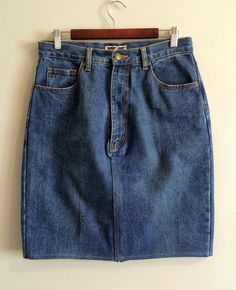 Sewing the 60s: Tutorial: Mum Jeans turned tube skirt