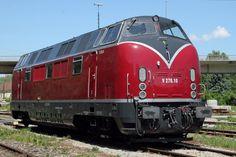 V270.10, V200-124 (221-124) der DB
