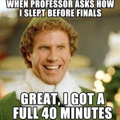 Hang in there guys and gals! Finals week is almost over. After that last test has been taken and that last paper has been written, come by Dry Falls Outfitters and treat yourself. Great brands to have you looking a feeling good this holiday season.