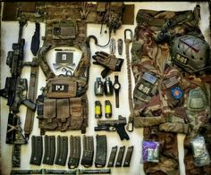 Tactical gear - Real Time - Diet, Exercise, Fitness, Finance You for Healthy articles ideas Plate Carrier, Tactical Equipment, Military Equipment, Tactical Gear, Paintball, Battle Belt, Airsoft Gear, Combat Gear, By Any Means Necessary