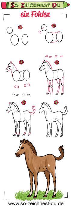 Die 46 Besten Bilder Von Zeichnen Lernen Fur Kinder Zeichnen