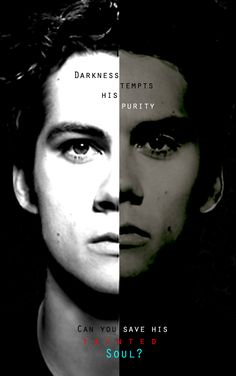 Teen Wolf Void Stiles Quotes by @quotesgram