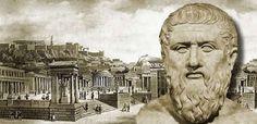Φυλακίστηκε!!! Πουλήθηκε ως δούλος!!! Stealing Quotes, Ancient Greece, Archaeology, Portal, Mount Rushmore, Philosophy, Mountains, History, Statue