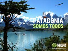 Patagonia Somos Todos