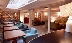 Salle Restaurant JF Piège