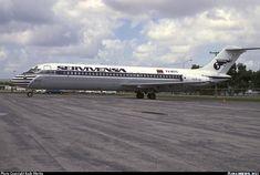 McDonnell Douglas DC-9-31 - Servivensa | Aviation Photo #0162201 | Airliners.net