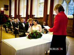 Winchester Guildhall Wedding Venue