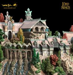 rivendell model - Google Search