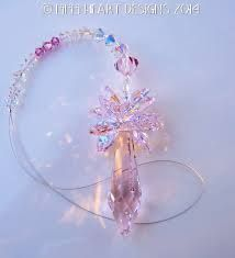 Image result for how to make crystal suncatchers