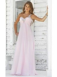 this would be perfect for sarah itis pink and it is elegent well except for in it is not tight on her body and that is what she wants i think but i really do think she will ;love this just as much as i love this