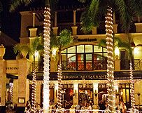 Vergina - 700 Fifth Avenue South, Naples, FL 34102  Cuisine: Italian, Price: $31 to $50. The Bar at Vergina boasts Naples largest, friendliest and dynamic bar featuring live entertainment nightly.