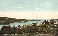 Machiasport Maine - Google Search