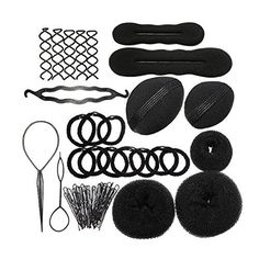 PIXNOR Hair Styling Accessories Kit Set for DIY Pixnor® https://www.amazon.com/dp/B016UHMJ0U/ref=cm_sw_r_pi_dp_x_6XHQxbSRBV2HN
