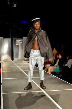 Smarteez by Floyd Avenue - Soweto Fashion Week - S/S 2014 Streetwear, Normcore, Menswear, Culture, Collection, Fashion, Street Outfit, Moda, Fashion Styles