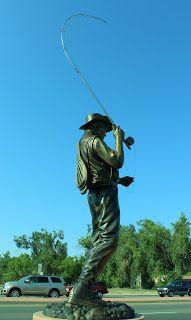 Benson Sculpture Garden, Loveland, CO