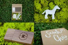 Texas Wedding Photographer | Korie Lynn Photography - BLOG - 2012 Wedding Client Packaging | Branding