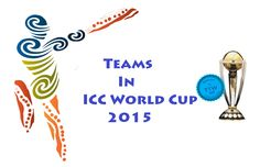 ICC Cricket World Cup 2015 Qualified Teams | ICC Cricket World Cup Hi Guys! Welcome to TheTechWorld369 ICC Cricket World Cup 2015 is going to be start on 14th Feb 2014. The Warm Up matches starts from 8th Feb to 13th Feb 2015. The Qualified Teams for ICC Cricket World Cup 2015 mentioned below http://thetechworld369.blogspot.com/2015/02/icc-cricket-world-cup-2015-qualified.html