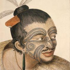 Tahiti Heritage – Légende du tatouage Maori, Ta Moko