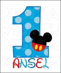42 Best Mickey Mouse Clubhouse Birthday Party Ideas Images