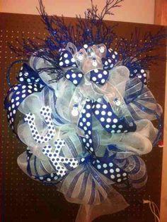 UK Wreath!!! I'm going to put my Martha skills to good use :)