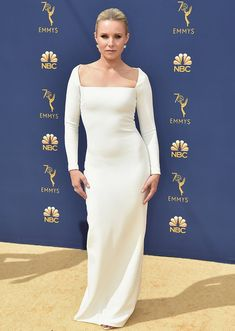 All the Must-See Looks from the 2018 Emmys Red Carpet #purewow #fashion #news #red carpet #emmys #entertainment