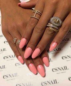 Nails and rings :)