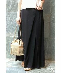 【ZOZOTOWN|送料無料】IENA(イエナ)のスカート「サテンデザインロングスカート◆」(16060900201020)をセール価格で購入できます。
