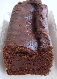 Moelleux chocolat-amande sans gluten ni lactose à la farine de riz Exquidia