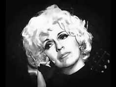 """Mezzo soprano Cathy Berberian shattered what it was to be a singer in the 20th century. To understand her statement """"I Can do what I want"""" watch her performance of her composition 'Stripsody'. Oh yes we can do what we want.  Thank you Cathy Berberian."""