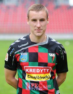 Mateusz Mączyński - GKS Tychy