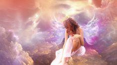 Beautiful Angels Wallpapers   Fantasy Angel Wallpaper 1920×1080 Wallpaper