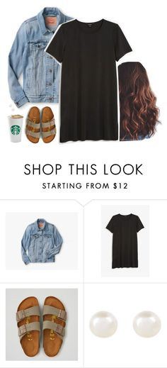 """""""Cooler mornings"""" by aweaver-2 on Polyvore featuring Monki, American Eagle Outfitters and Accessorize"""