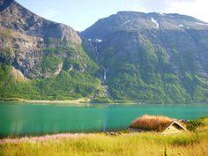 Tromsö, Norway.