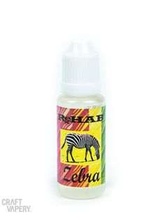 Rehab Vapors Zebra - $12 - Fruit Stripe bubble gum reimagined with citrus and apricots. Members always save at least 10% off in the store.