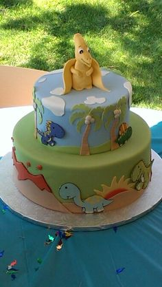 Baby Shower Cake cute cakes Pinterest Cakes 15 and I love