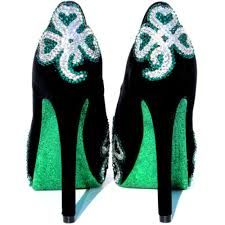 Image result for emerald green wedding shoes
