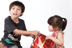 The Psychology Of Sibling Rivalry - Yahoo News Singapore