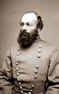 Lt. General Edmund Kirby-Smith