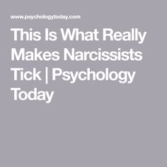 This Is What Really Makes Narcissists Tick Narcissistic Injury, Narcissistic Supply, Narcissistic Behavior, Narcissistic Personality Disorder, Self Regard, Lack Of Empathy, Feeling Depressed, Emotional Pain, Low Self Esteem