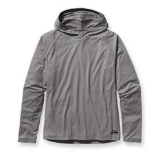 Patagonia Men's Polarized Hoody These are awesome!