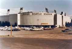 Sicks Seattle Stadium