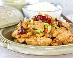 Kung Pao Chicken - Roti n Rice