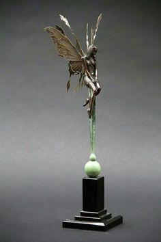 Michael James Talbot - Artist and Sculptor Anatomy Sculpture, Sculpture Art, Bronze, Art Carved, Wire Art, Talbots, Statues, Art Dolls, Art Nouveau
