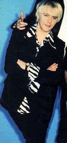Nick Rhodes Nick Rhodes, Simon Le Bon, Roger Taylor, Love Of My Life, The Man, Guys, Candy, Sons, Boys